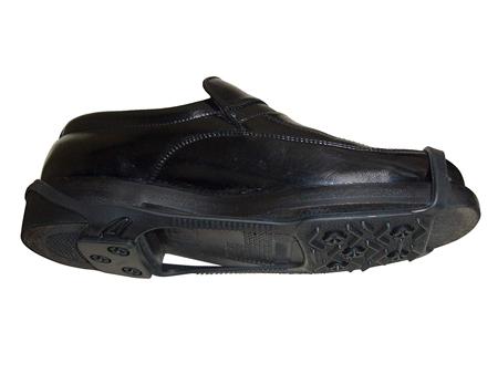 靴すべり止め対策商品雪道ウォーカー