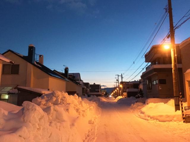 雪国のために開発された雪に強い滑り止めマット3選