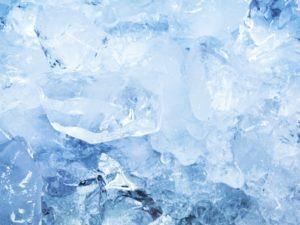 氷の上はなぜ滑るのか