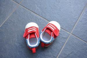 靴のすべり止め商品